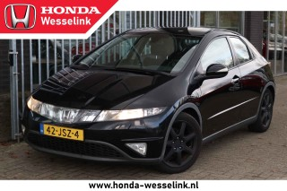 Civic 1.8 Sport - All-in prijs !