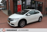 Honda Civic 1.8 142pk Sport Business Mode, Navi, Trekhaak, PDC