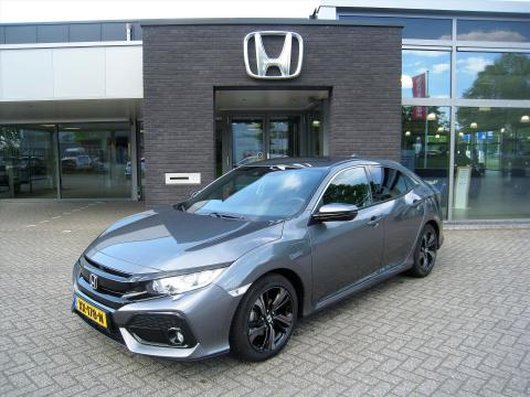 Civic 1.0 i-VTEC 126pk 5D Business Edition | Rijklaar