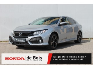 Civic 1.0 Turbo Business Ed. Aut. | Navigatie | Camera | Ad. cruise control | Stoelver