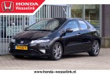 Honda Civic 1.8i Style Mode 5 Drs - All-in prijs | Cruise-control!