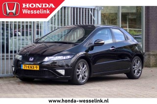 Civic 1.8i Style Mode 5 Drs - All-in prijs | Cruise-control!