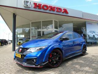 Civic 2.0 i-VTEC 310pk Type R GT | NAVI | PDC | CAMERA