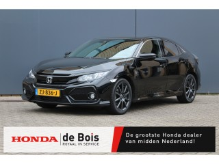 Civic 1.0 Turbo Elegance | Navigatie | Camera | Ad. cruise control | 17