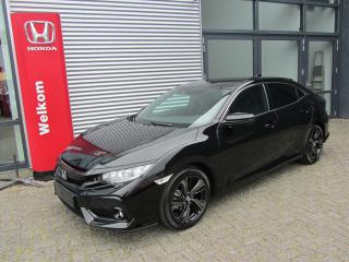 Civic 1.0 i-VTEC #33 LIMITED