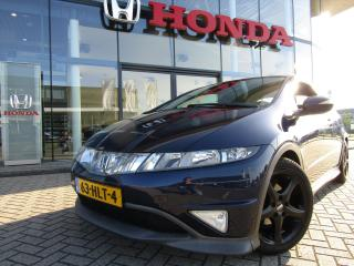 Civic 1.8 TYPE-S 3DR Advantage,NAVI,SUBWOOFER,G3