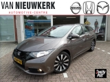 Honda Civic 1.8 Sport Business Edition Navi Leer PDC