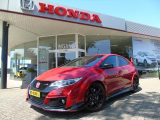 Civic 2.0 i-VTEC 310pk Type R GT | CARBON INTERIOR PACK | NAVI