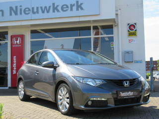 Civic 1.8 Sport / Camera / 36 mnd Garantie HQP!