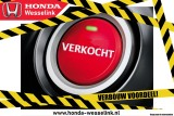 Honda Civic 1.0T Elegance Black Edition - All-in prijs | Leder | navi | Honda Sensing | VERB