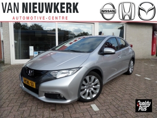 Civic 1.4 Sport Navi Camera Cruise Trekhaak
