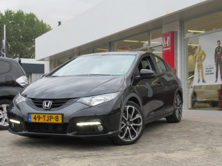 Civic 2.2 i-DTEC Sport Business Mode / Navi