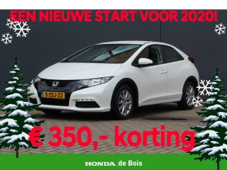Civic 1.4 Comfort | Tot 2 jaar garantie! | Cruise control | Climate control | Magic Se