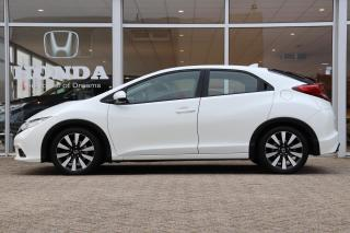Civic 1.8 142pk Sport ADAS PACK