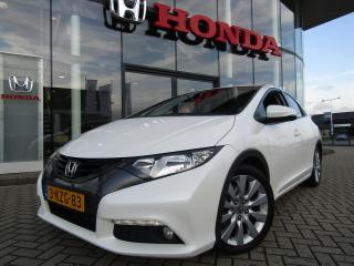 Civic 1.4 100pk Sport, CAMERA, AIRCO