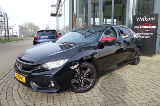 Civic 1.0 i-VTEC Turbo #33 Limited Edition Leder Uniek