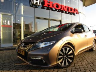 Civic 1.4 100pk Sport,Cruise,Camera,Clima