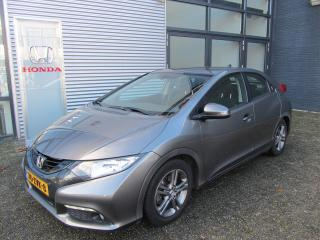 Civic 1.4 100pk Sport, navi, winterset