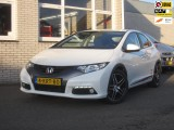 Honda Civic 1.8 Sport *navi*striping*