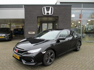 Civic 1.0 i-VTEC 126pk 5D Executive | Rijklaar