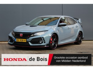 Civic 2.0 i-VTEC Type R GT 320pk | 1e Eig. | Ned. auto | Lage km-stand! | 20