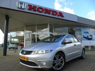 Civic 1.8 Civic Style Mode | AUTOMAAT | PARKEERSENSOREN | CLIMATE