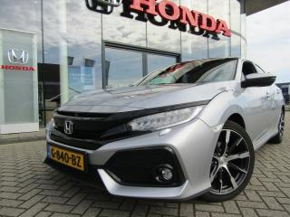 Civic 1.0 i-VTEC CVT 5D Executive,18