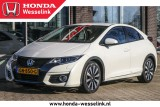 Honda Civic 1.8 Elegance - All-in prijs | portable navi | 24/36mnd gar| parkeercam! .