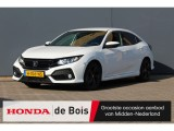 Honda Civic 1.0 Turbo Elegance | Navigatie | Camera | Ad. cruise control | Stoelverwarming |