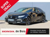 Honda Civic 1.0 Turbo Executive Aut. | Nu 4750,- Lente Deal Voordeel! | Panoramadak | Naviga