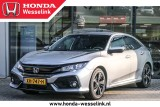 Honda Civic 1.6D Elegance - All-in prijs | Navi | Honda sensing! .