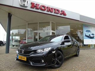 Civic 1.0 i-VTEC Elegance | NAVI | DEALERONDERHOUDEN | CAMERA