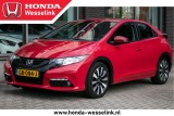 Honda Civic 1.8i Sport Automaat - All-in prijs | Pdc achter | Cruise-contr. | Dealer ond. |
