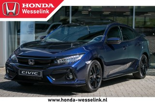 Civic 1.0T Executive Automaat - All-rijklaarprijs | Sport Pack | Honda Sensing | Schui