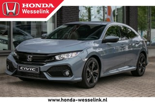 Civic 1.0T Elegance Automaat - All-in rijklaarprijs | navi | Honda Sensing | DIRECT VO