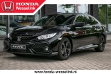 Honda Civic 1.0T Elegance - All-in rijklaarprijs | navi | Honda Sensing | DIRECT VOORDEEL!