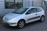 Honda Civic 1.4i S 3drs! 193.000km! BJ 2002!!