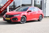 Honda Civic 1.0 i-VTEC 129pk Executive / Trekhaak