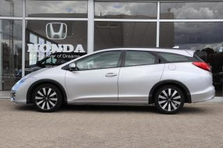 Civic Tourer 1.8 142pk Elegance
