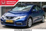 Honda Civic 1.4 Sport 5 drs - All-in prijs | Trekhaak | Navigatie | Cruise-control | Airco