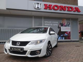 Civic 1.4 100pk X-Edition! camera, facelift
