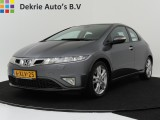 Honda Civic 2.2 CTDi Executive / AIRCO-ECC / PANORAMADAK / CRUISE CTR. / PDC / AFN. TREKHAAK
