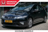 Honda Civic 1.8i Style Mode -All-in rijklaarprijs | Airco | Cruise-control | 6 mnd Garantie!