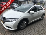 Honda Civic 1.8 Executive HDD Navigatie Panoramadak Leder