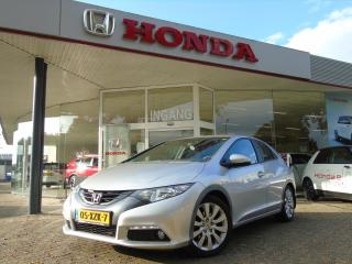 Civic 1.8 142pk Sport | TREKHAAK | CLIMATE | CRUISE CONTROL