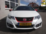 Honda Civic 1.8 Sport *navi * Si edition*