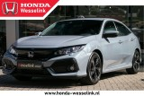 Honda Civic 1.0T Elegance - All-in prijs | navi | Honda Sensing!