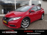 Honda Civic 1.8 142pk Sport Climate Camera Cruise