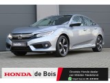 Honda Civic 1.5 i-VTEC Executive | Schuifdak | LED | Camera | Leder |
