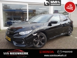 Honda Civic 1.0 i-VTEC Business Edition Navi Trekhaak